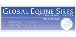 Global Equine Sires